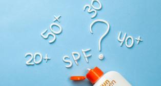 SPF、PA・・・何をどう選べばいい?自分にあった日焼け止めの選び方とは